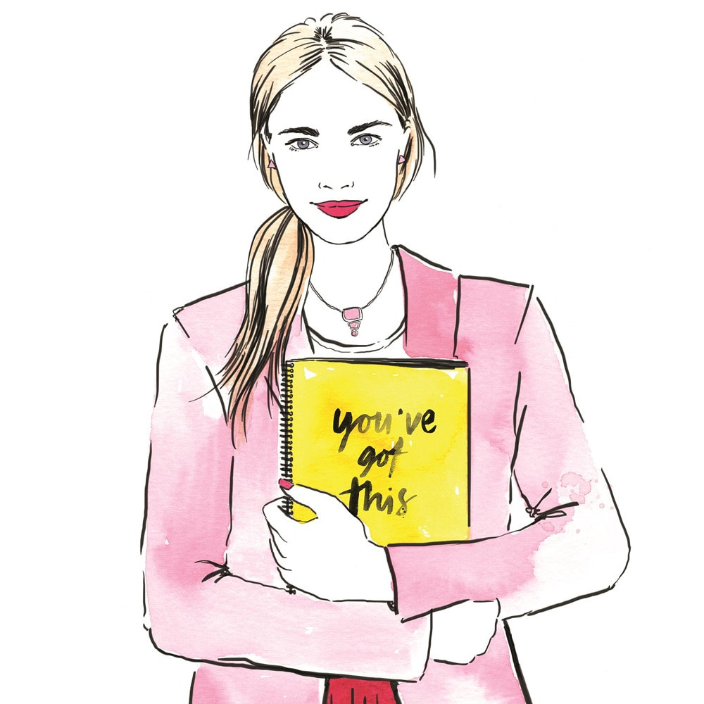 The BNT Book Club - You've Got This! Tips for Career Success