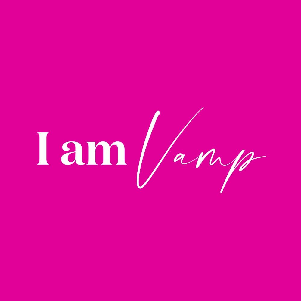 Behind Vamp, this season's hottest brand
