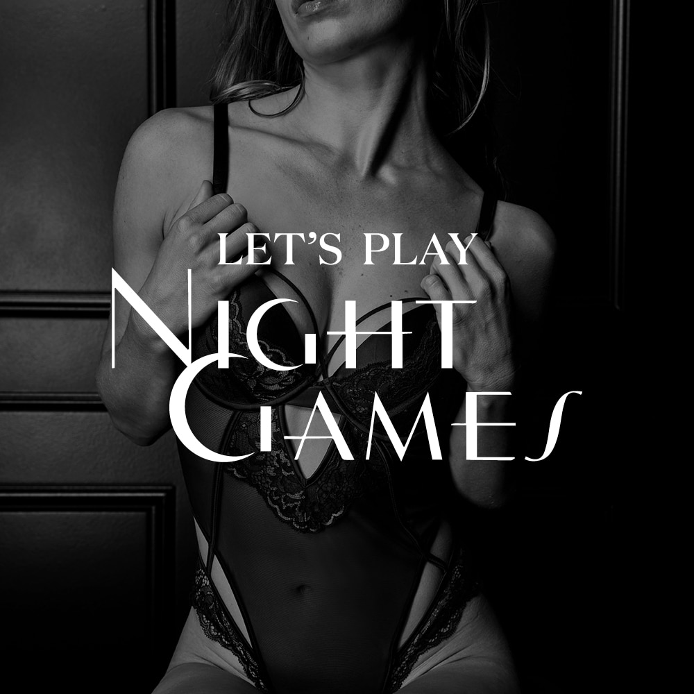 Let's Play Night Games