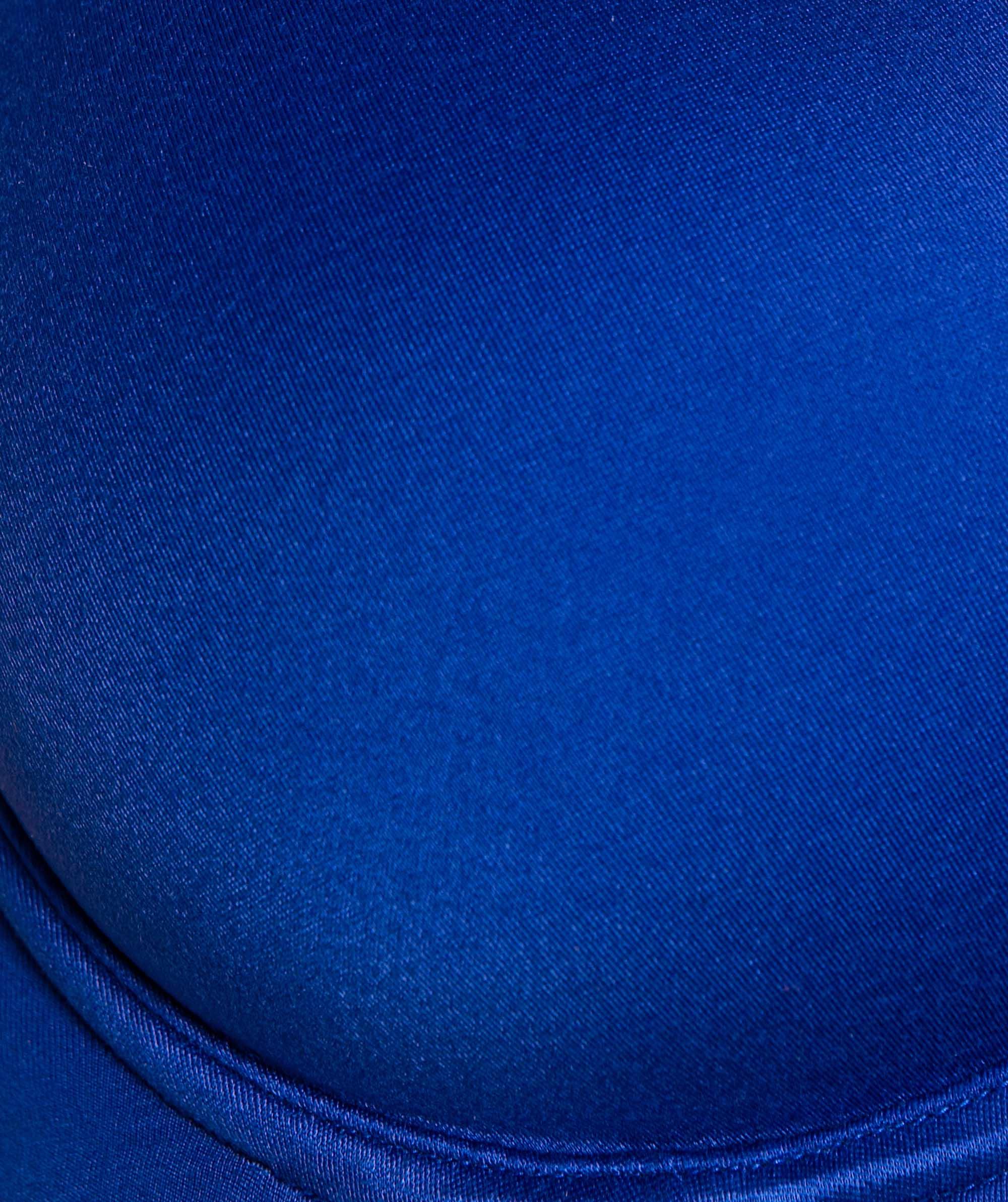 Body Bliss 2nd Gen Full Cup Bra - Dark Blue