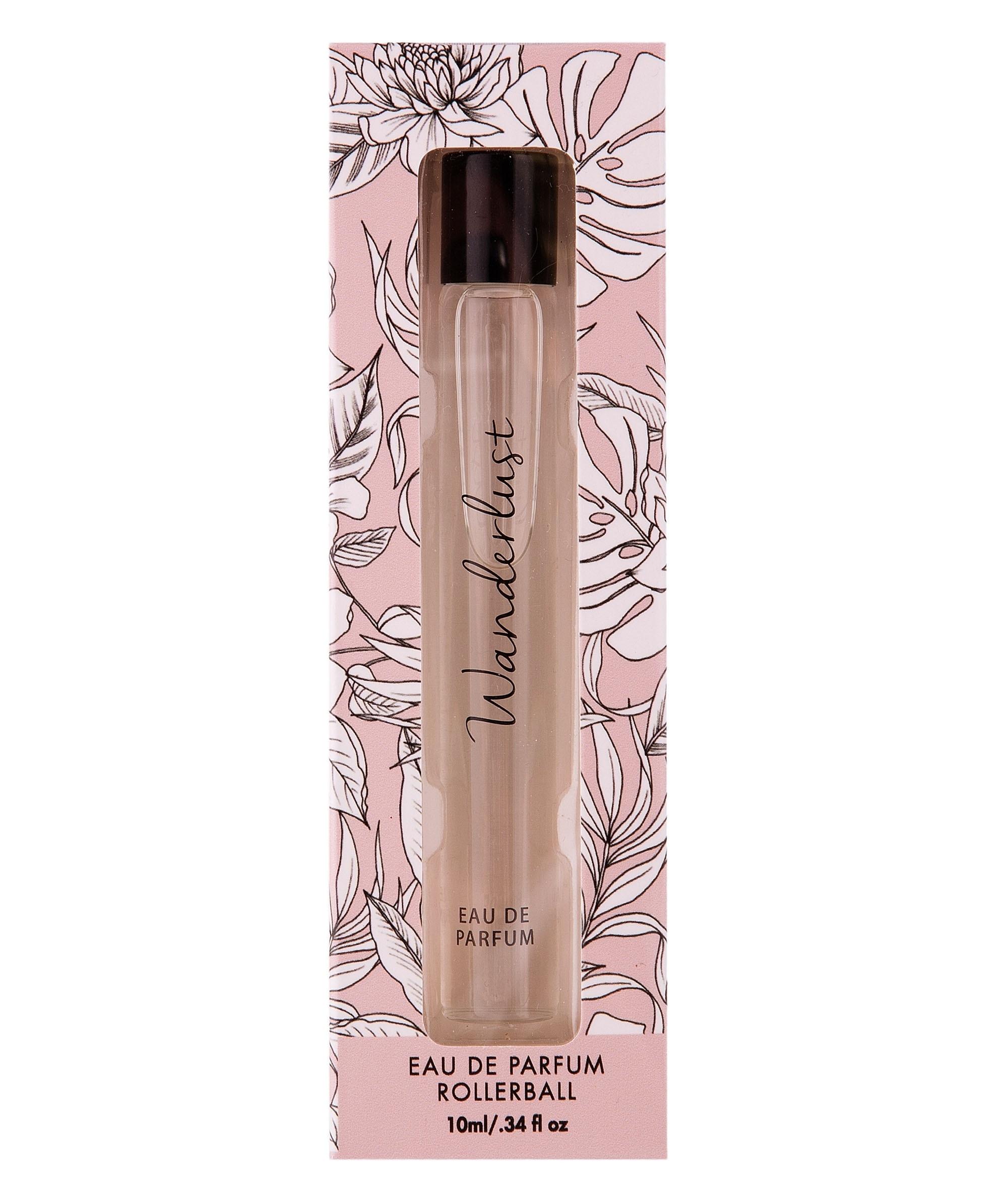 Perfume - Wanderlust Musk