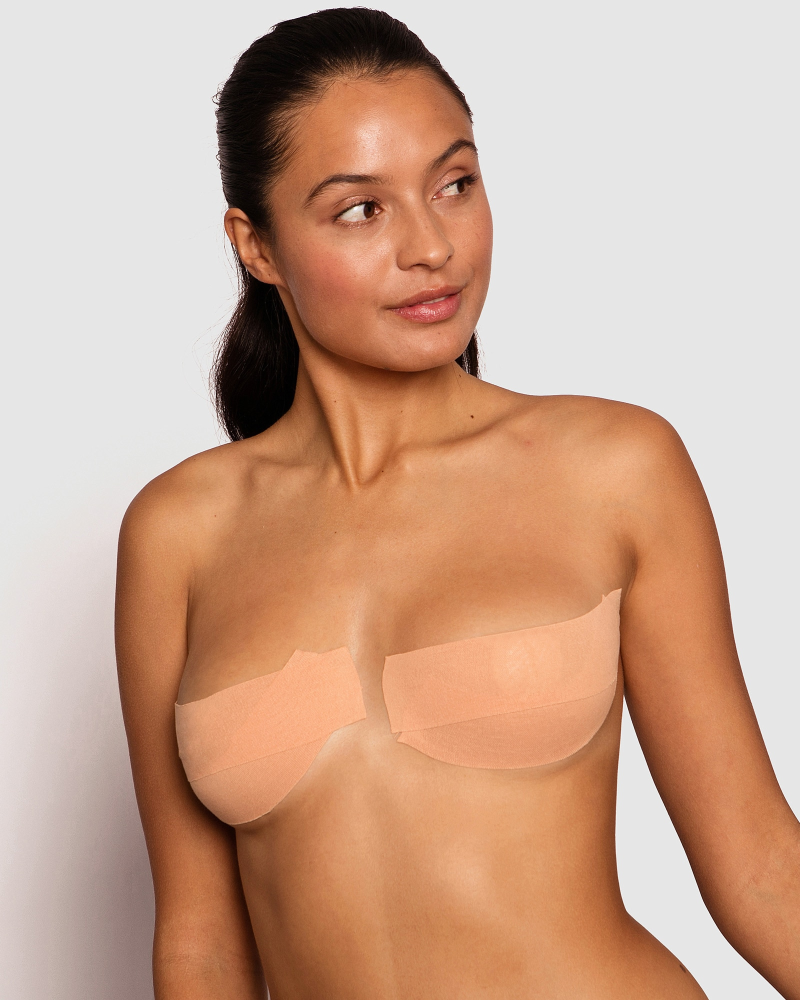 Magician Breast Lift Tape - Nude