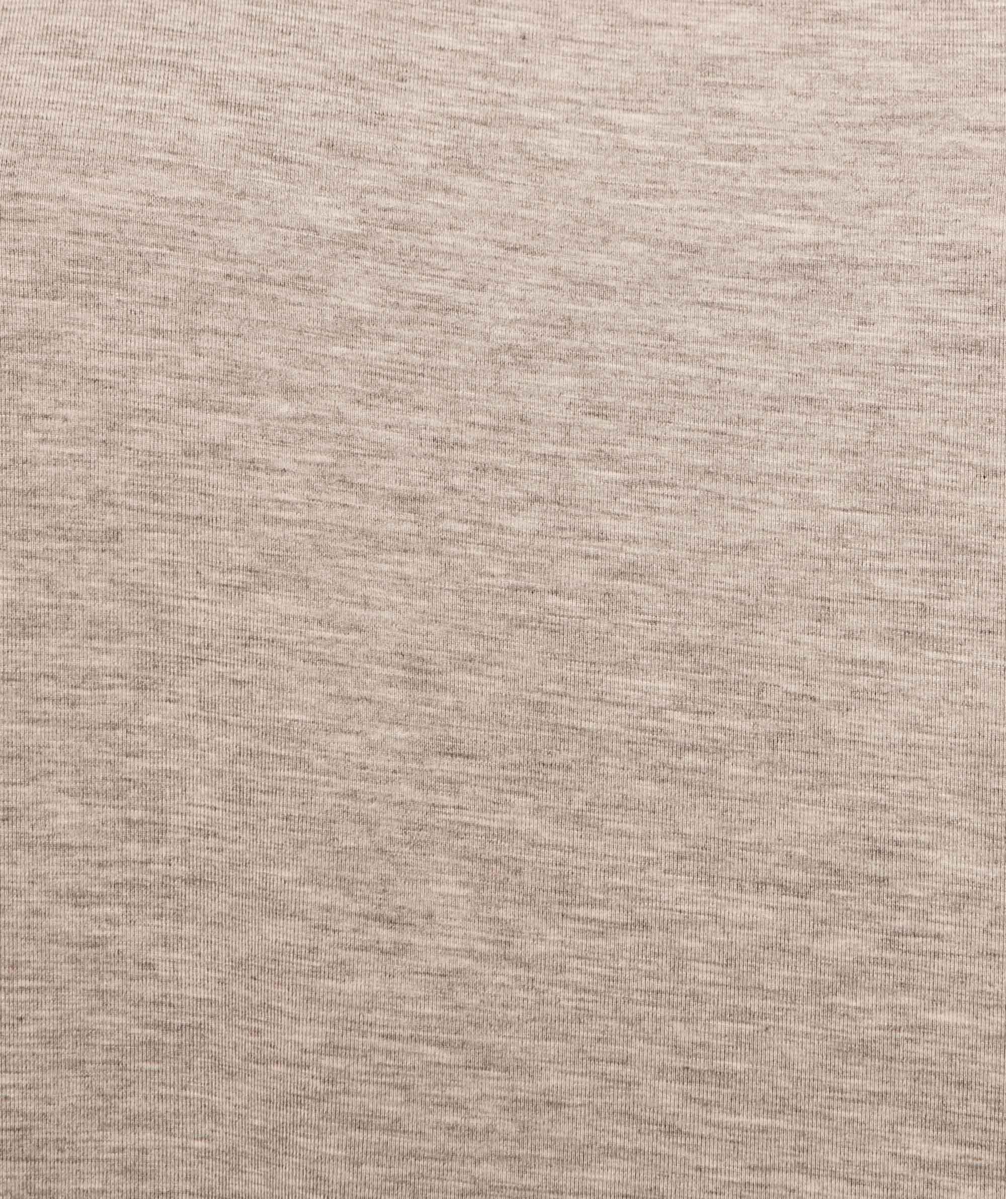 Peggy Bamboo Shorts - Grey