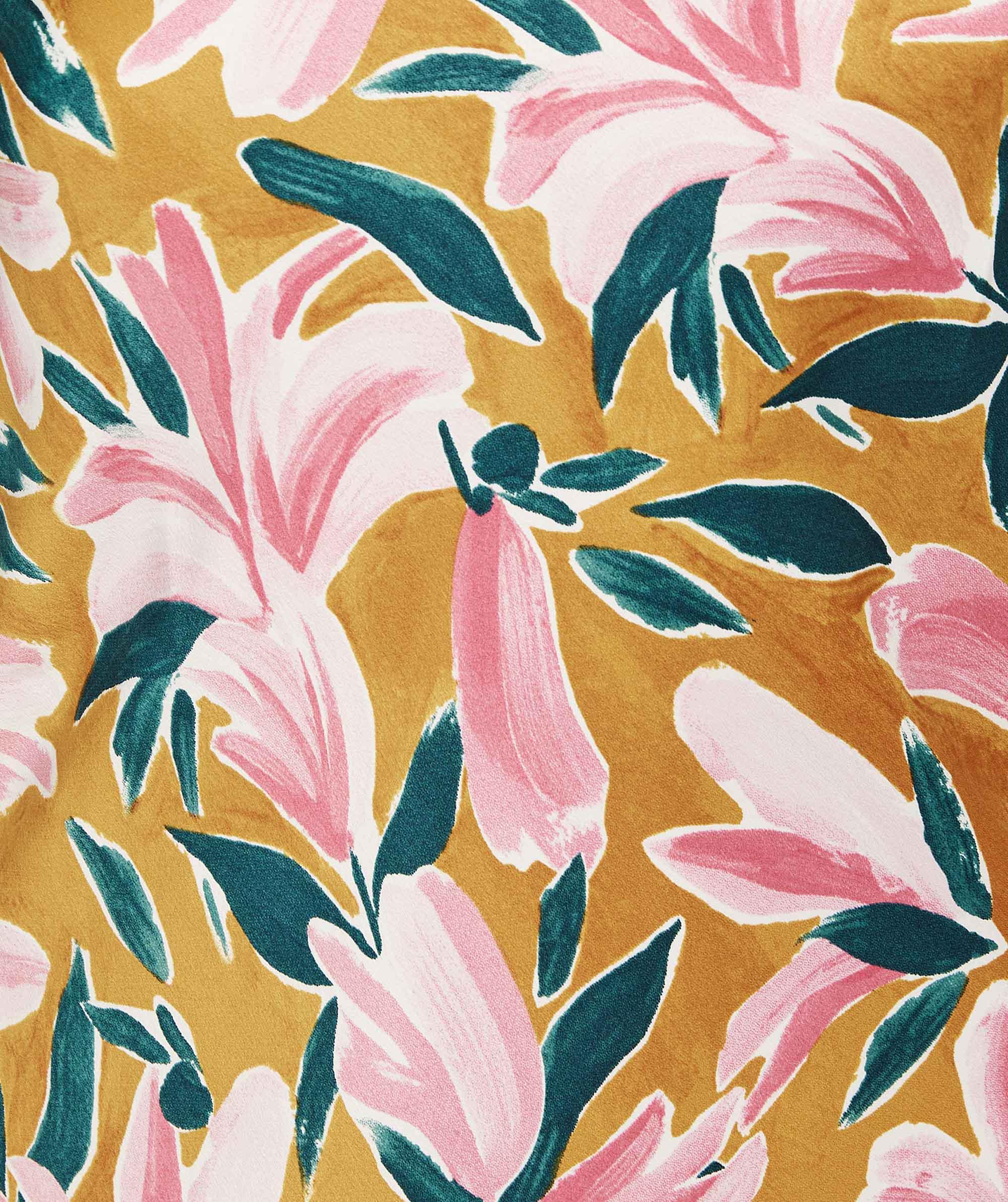 Saint Tropez Slip - Floral Print