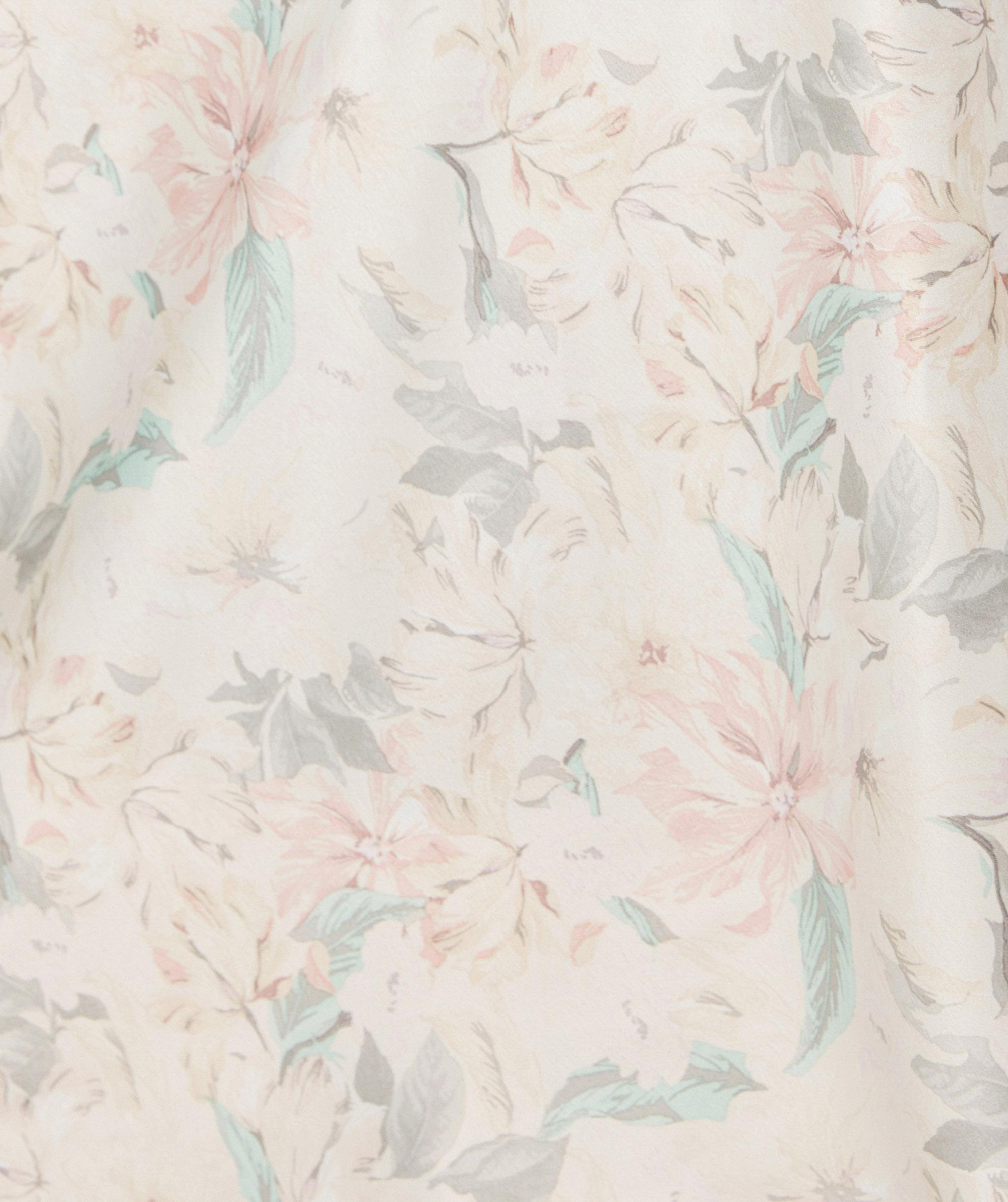 Evelyn Print Shorts - Floral Print