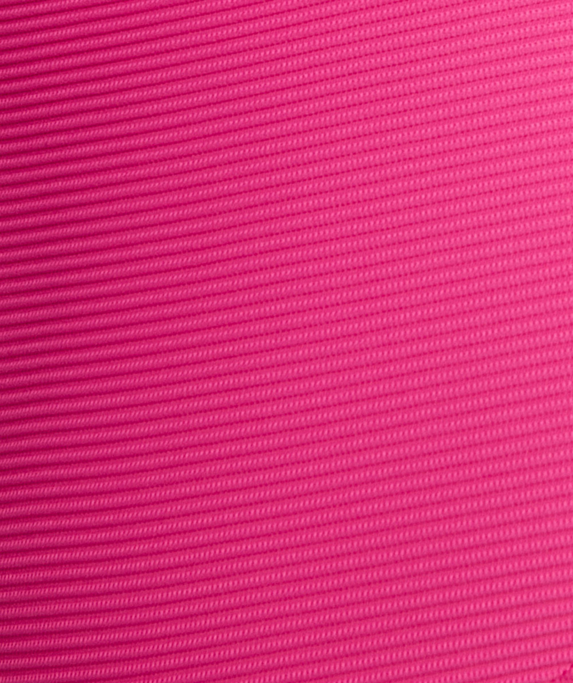Vamp Tangier Cheeky Swim Bottoms - Fuchsia Pink