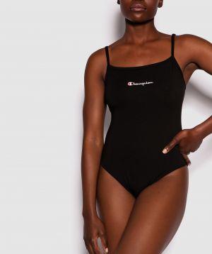 Champion Signature Bodysuit - Black