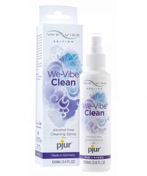 We-Vibe Toy Cleaner