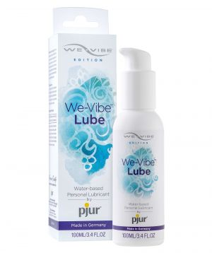 We-Vibe Lubricant