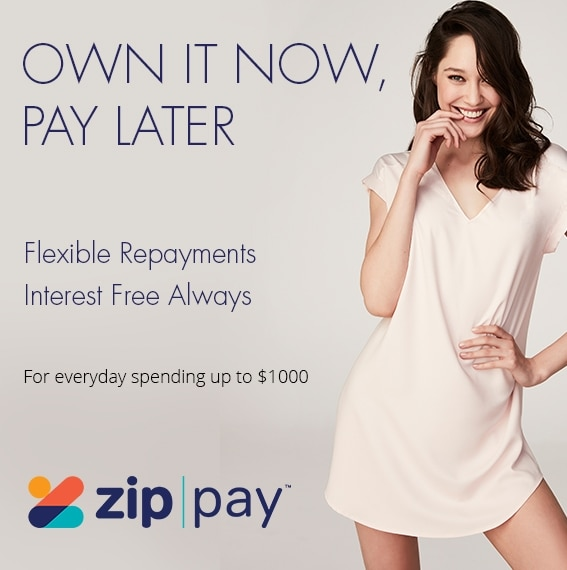 Buy now, pay later with Zip Pay