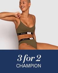 Buy 2 Get 3rd Free Champion